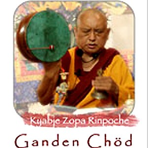 MP3 - Ganden Chod Practice and Chanting Instruction