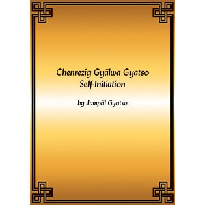 Gyalwa Gyatso Self-Initiation PDF