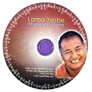Introduction to Tantra: Lama Yeshe - DVD
