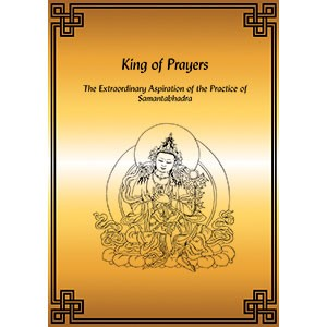 King of Prayers PDF
