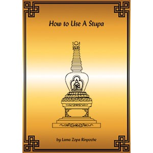 Stupa, How to Use A Stupa PDF