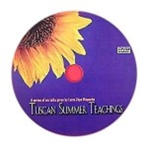 Tuscan Summer Teachings DVD