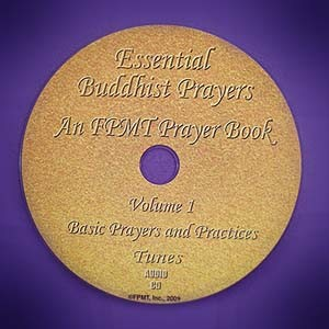 Essential Buddhist Prayers Volume 1 Tunes - MP3 Download