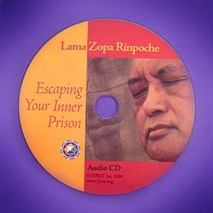 Escaping Your Inner Prison CD