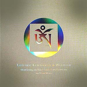Loving Kindness and Wisdom CD