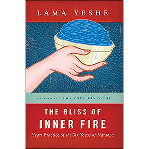 The Bliss of Inner Fire