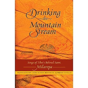 Drinking The Mountain Stream