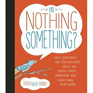 Is Nothing Something?