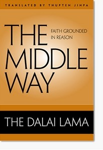 The Middle Way- Faith Grounded in Reason