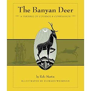 The Banyan Deer
