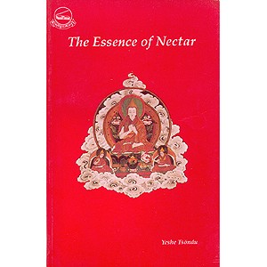 The Essence of Nectar