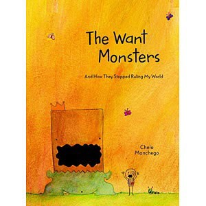 The Want Monsters