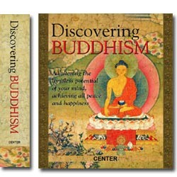 Discovering Buddhism Package