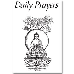 Daily Prayers PDF