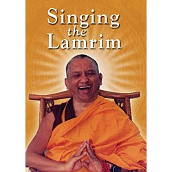 Singing the Lamrim - MP3 Download