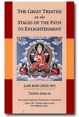 Lamrim Chenmo Vol. 2: The Great Treatise on the Stages of the Path to Enlightenment