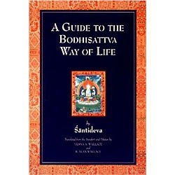 A Guide to the Bodhisattva Way of Life