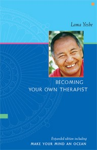 Becoming Your Own Therapist - Hard Copy