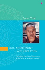 Ego, Attachment and Liberation (Free)