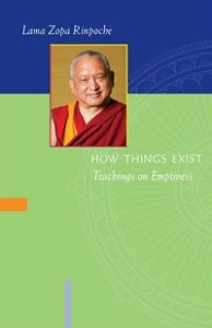 How Things Exist: Teachings on Emptiness (Free)