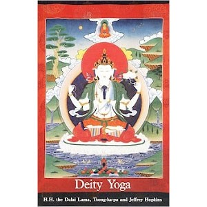 Deity Yoga in Action and Performance Tantras