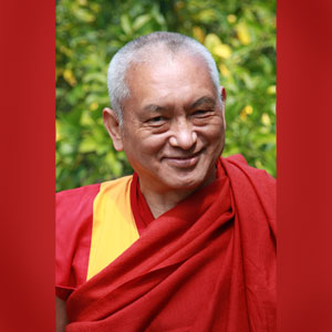 By Lama Zopa Rinpoche