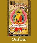 Discovering Buddhism Module Two - How to Meditate - Online