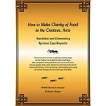 Charity to Ants PDF