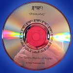 Dhakang Kopan Tantric Monks - MP3 Download