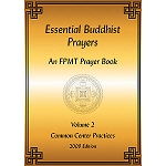 Essential Buddhist Prayers Vol. II eBook & PDF