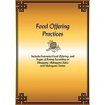 Food Offering Practices PDF