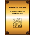 Heruka Retreat Instructions PDF