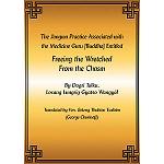 Medicine Buddha Jangwa PDF