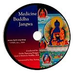 Medicine Buddha Jangwa DVD