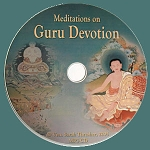 Meditations on Guru Devotion - MP3 Download