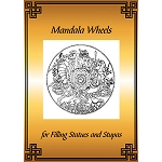 Statues and Stupas: Mandala Wheels for Filling Statues and Stupas PDF