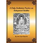 A Daily Meditation on Shakyamuni Buddha PDF
