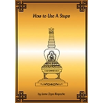 How to Use A Stupa PDF