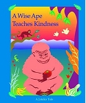 Wise Ape Teaches Kindness
