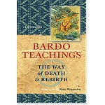 Bardo Teachings, The Way of Death and Rebirth (seconds)