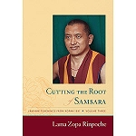 Cutting the Root of Samsara eBook & PDF