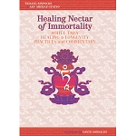 Healing Nectar of Immortality - White Tara Healing and Longevity Practices and Commentary