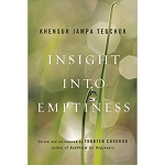Insight into Emptiness eBook