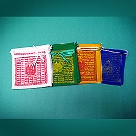 Mini Cotton Prayer Flags