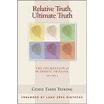 Relative Truth, Ultimate Truth eBook