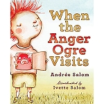 When the Anger Ogre Visits eBook