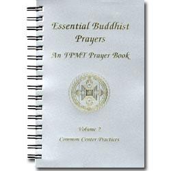 Essential Buddhist Prayers Vol  II