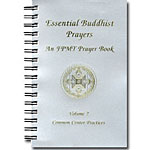 Essential Buddhist Prayers Vol. II
