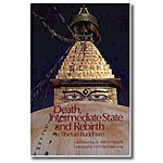 Death, Intermediate State and Rebirth