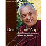 Dear Lama Zopa eBook